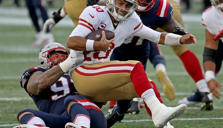 NFL picks Caesars, FanDuel, DraftKings for sports betting partnerships