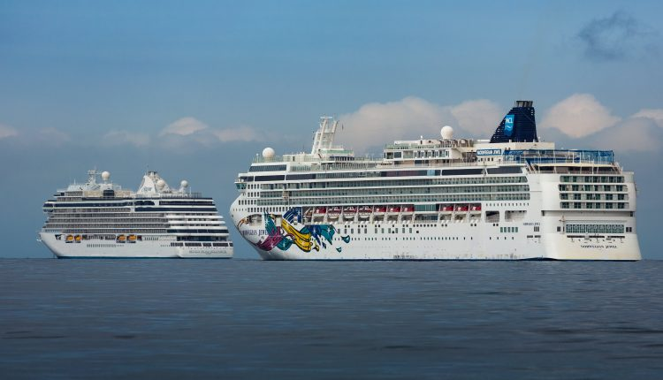 Norwegian Cruise Line CEO on how the company's cruise ships