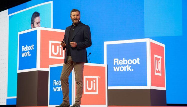 UiPath IPO to raise nearly $1.5 billion as cloud stocks