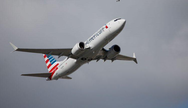 American Airlines, Teradata, Equifax & more