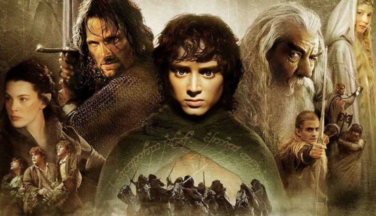 Amazon's 'Lord of the Rings' will cost at least $465