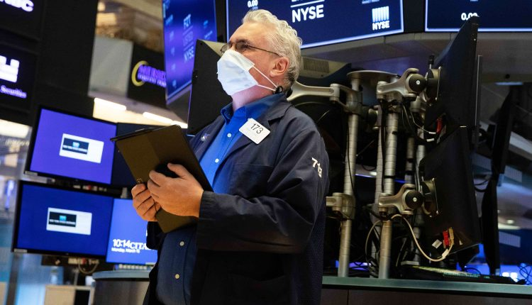 Market is in a fragile position, PNC warns