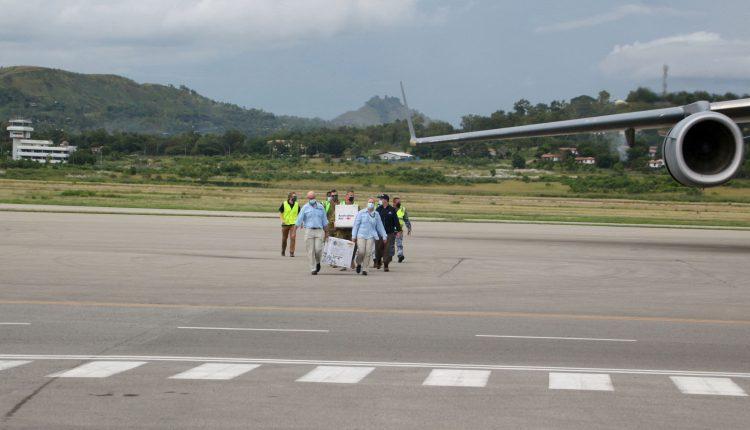 Papua New Guinea coronavirus cases spike, health system on the