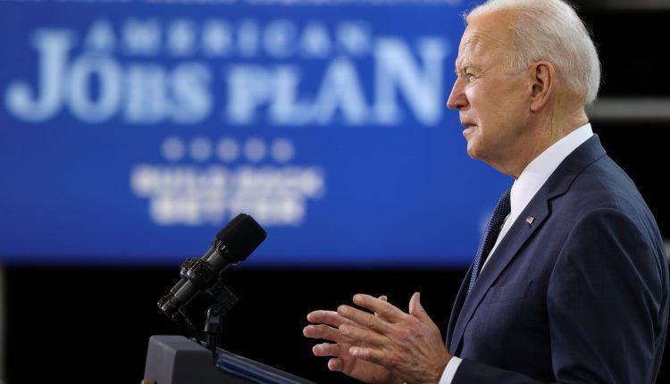 Micron, QuantumScape, Hyzon Motors CEOs on Biden's infrastructure plans