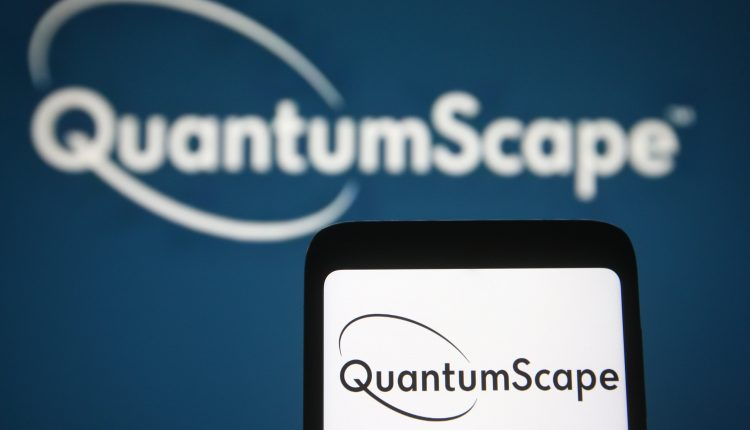 Stocks making the biggest moves after the bell: QuantumScape, Micron
