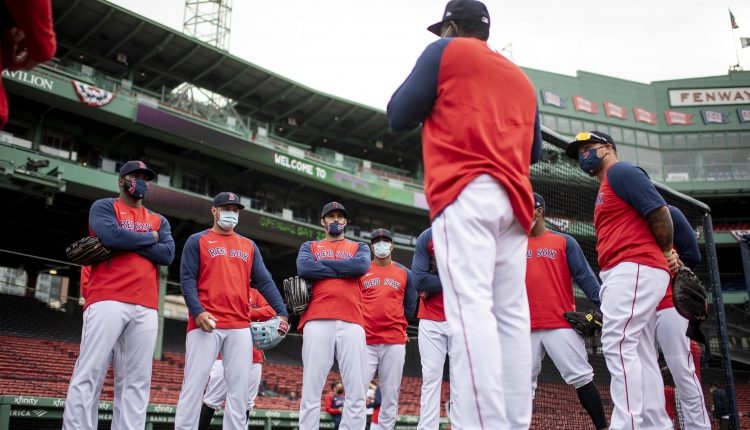 Boston Red Sox chairman hopes Covid game cancellations a 'rare