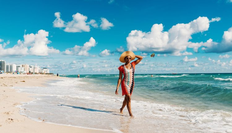 Beaches top vacation wish lists for Americans