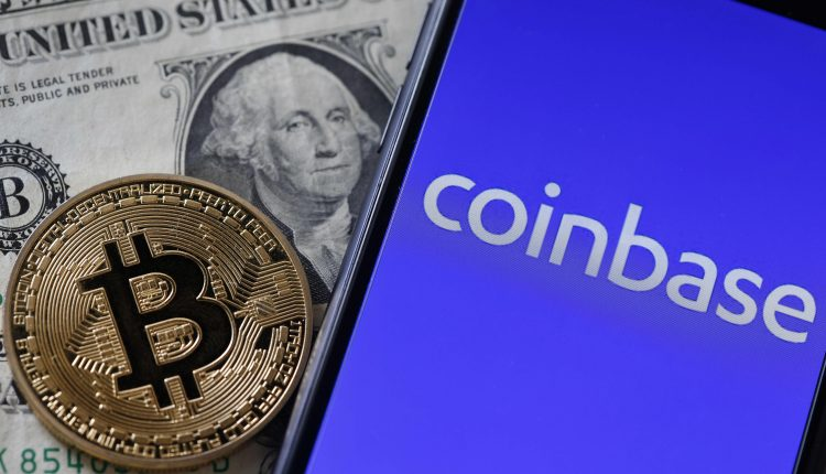 Coinbase gets reference price $250 per share ahead of direct