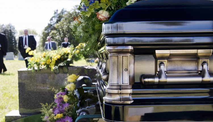 Criminals target Covid relief program paying $9,000 in funeral costs