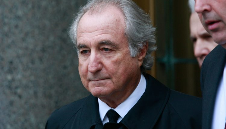 Here's how investors can spot the next Bernie Madoff