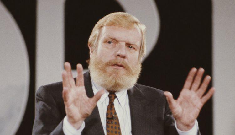 John Naisbitt, Business Guru and Author of 'Megatrends,' Dies at