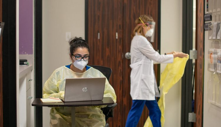 5 Health Care Jobs on the Rise