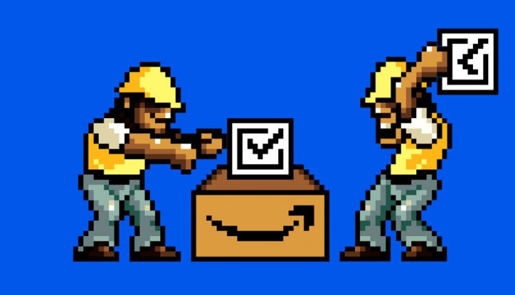 Why Amazon's Union Vote Matters