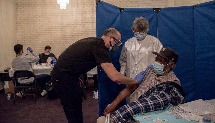 Covid Surge in Michigan Alarms Health Experts