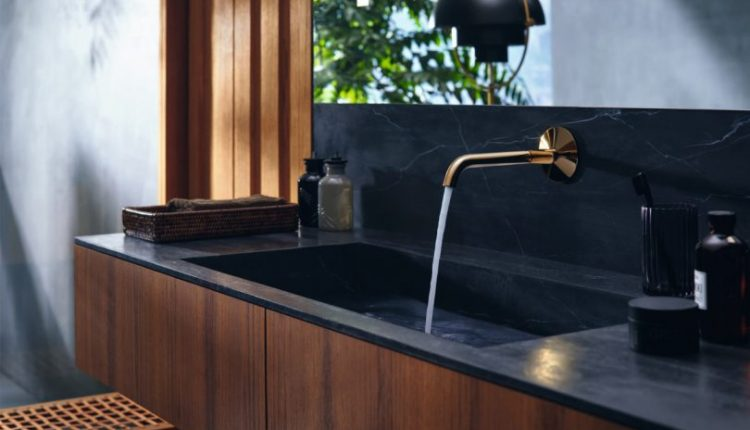 A Bathroom Collection That Captures the Essence of Simplicity