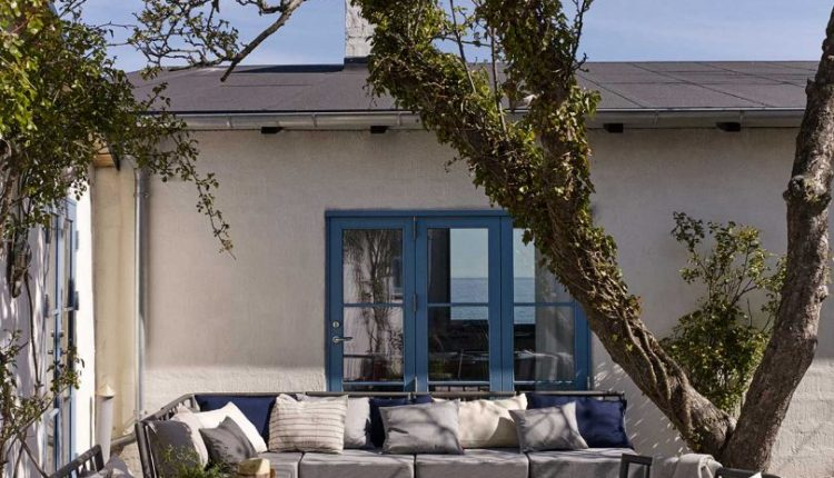 Design an Outdoor Solution That Suits You With Skagerak's Tradition