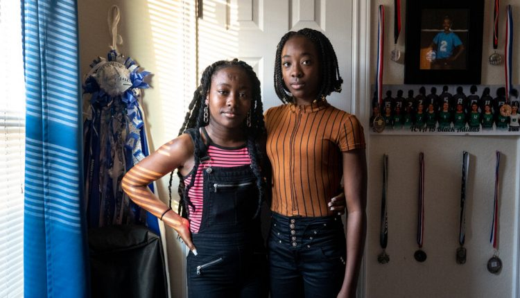 These Sisters With Sickle Cell Had Devastating — and Preventable