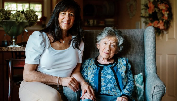 Covid Pandemic Forces Families to Rethink Nursing Home Care
