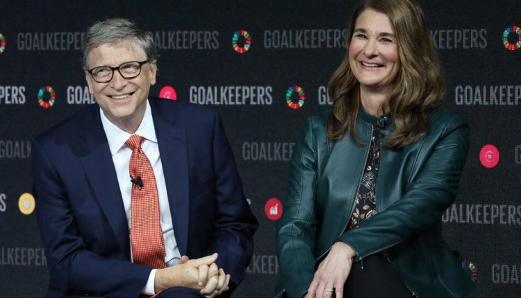 Bill and Melinda Gates Are Divorcing After 27 Years of