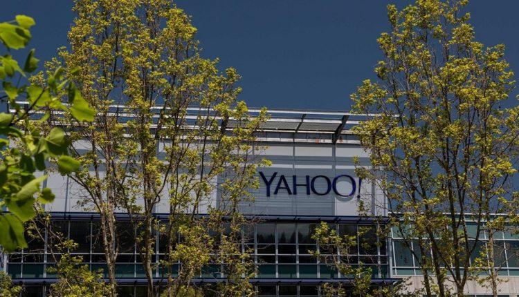 Verizon Sells AOL and Yahoo to Apollo for $5 Billion