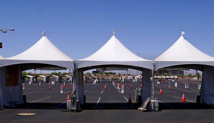 New Covid Cases in Arizona Are Up 21 Percent in