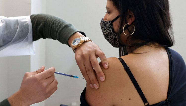 Pfizer Vaccine Is Highly Effective Against Variants, Studies Find