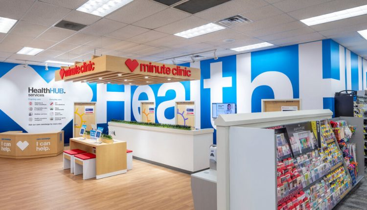 Pharmacies Are Entering the Mental Health Market
