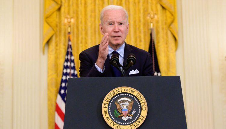 Biden and Republicans Spar Over Unemployment as Job Gains Disappoint