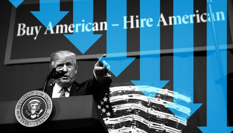 Do Restrictions on H-1B Visas Create American Jobs?