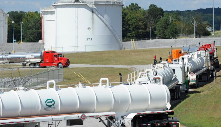 Cyberattack Forces a Shutdown of a Top U.S. Pipeline