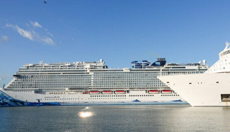 Cruise Line Threatens to Skip Florida Ports Over Proof-of-Vaccination Ban