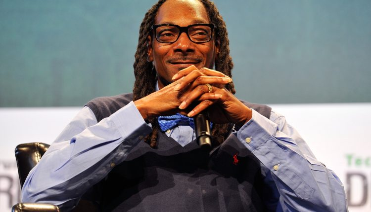 Medical cannabis firm backed by Snoop Dogg begins trading in