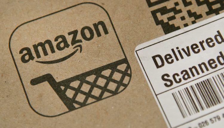 Amazon mails postcards to sellers to verify whether their addresses