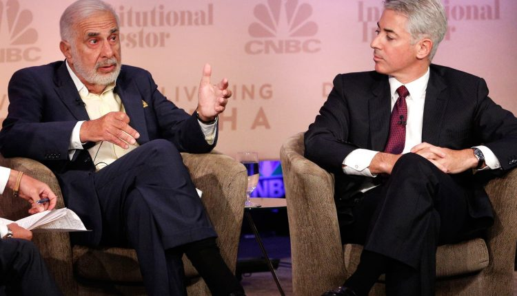 Carl Icahn has exited his Herbalife position, according to sources