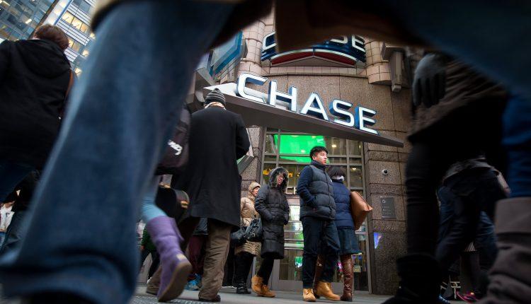 JPMorgan Chase names two women executives to lead consumer bank