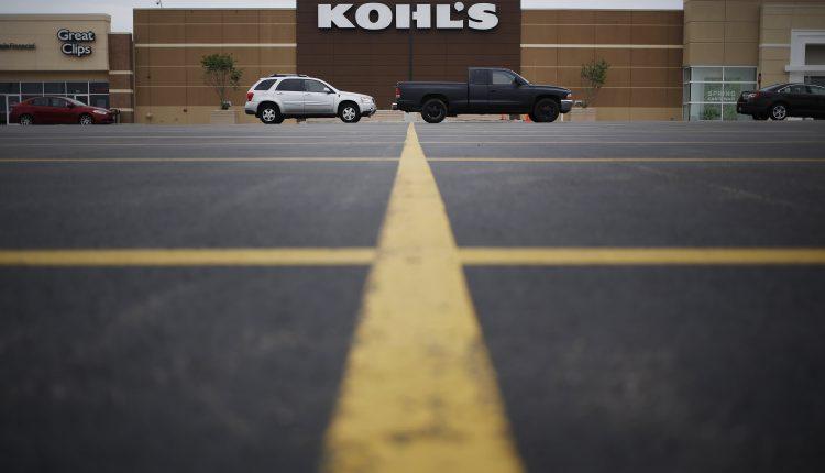 Kohl's (KSS) Q1 2021 earnings beat