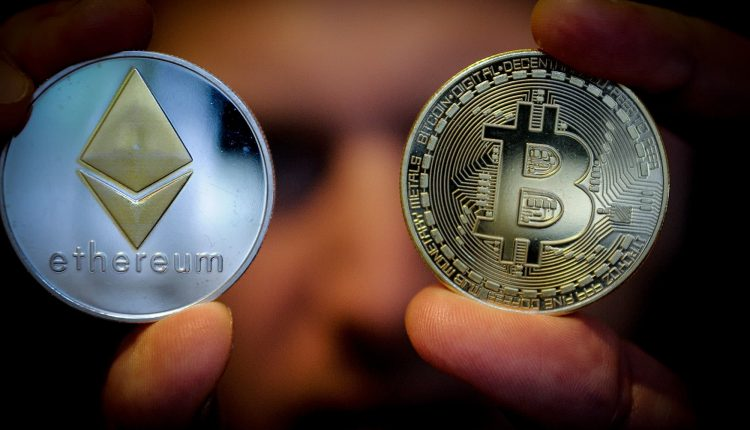Ethereum (ETH) price soars above $4,000 for the first time