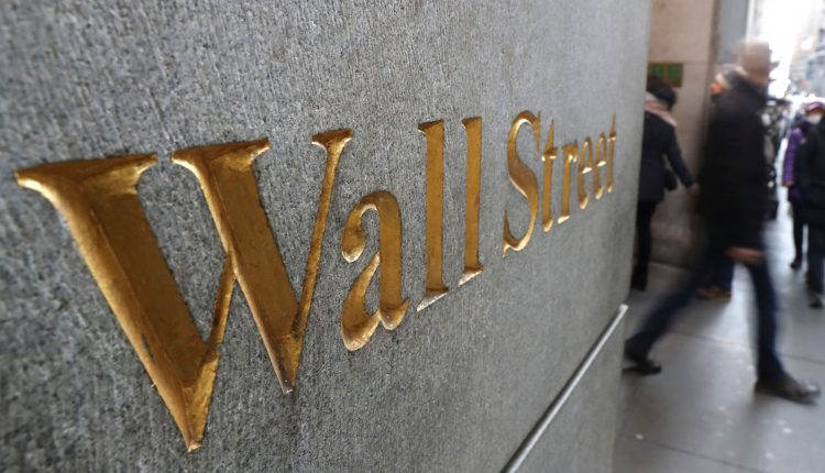 Stock futures are flat ahead of key April jobs report