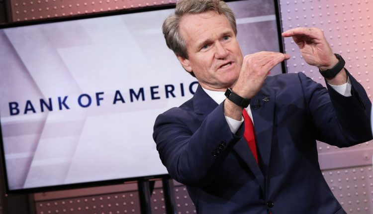 Bank of America says it will boost minimum wage to