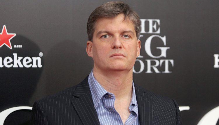 Michael Burry of 'The Big Short' reveals a $530 million