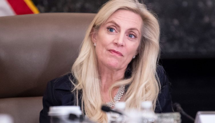 Fed's Lael Brainard pushes digital dollar as central bank currency