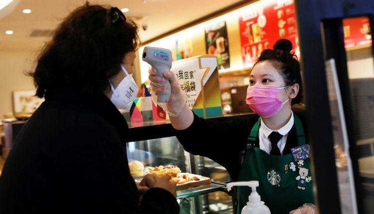 China says retail sales grew 17.7% in April, missing expectations