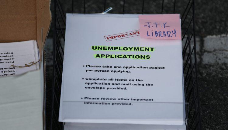States must refund unemployment benefits they clawed back in error