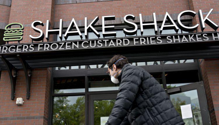 Shake Shack, Lordstown Motors, Coinbase and more