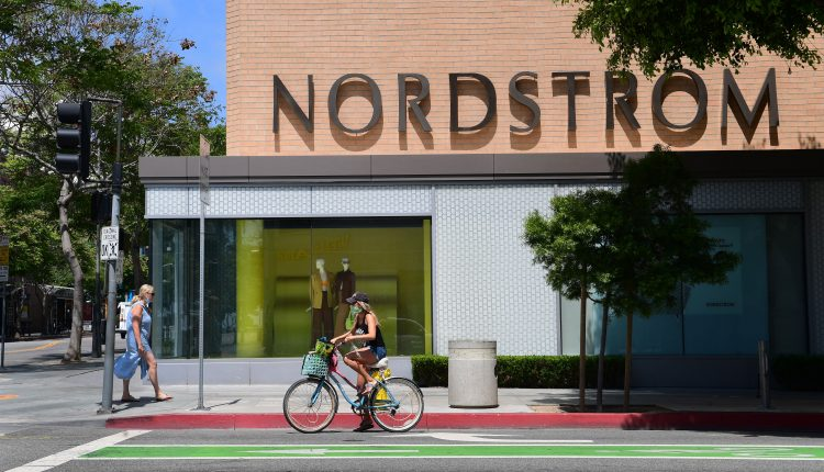 Nordstrom (JWN) reports Q1 2021 earnings miss