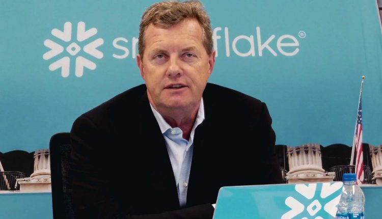 Snowflake (SNOW) earnings Q1 2022