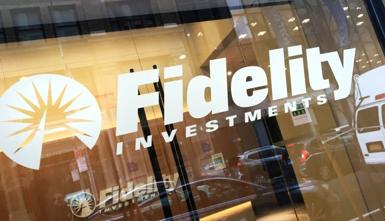 Fidelity adds 4.1 million new clients in the first quarter