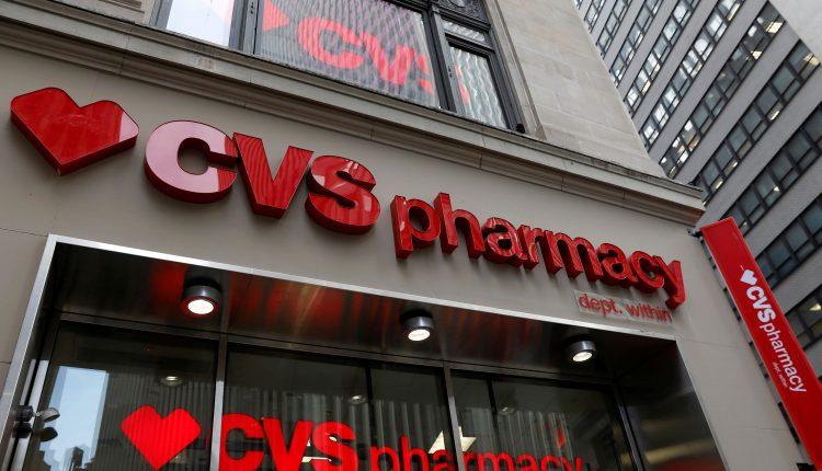CVS Health, iRobot, Vaxart & more