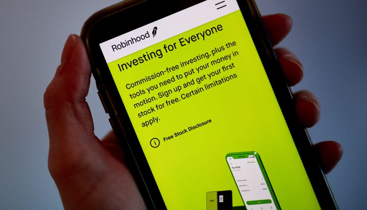 Robinhood to give retail investors access to IPO shares