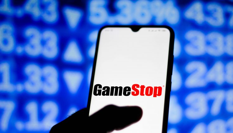 Meme stocks GameStop, AMC are popping again as speculative trading